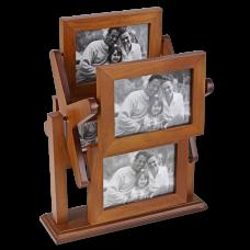 "Рамка для фото ""Карусель"" на 4 фото"