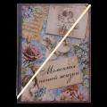 """Фотоальбом """"Моменты нашей жизни"""", 36 листов"""