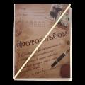 """Фотоальбом """"Воспоминания"""", 36 листов"""
