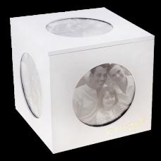 """Фотоархив """"Куб Белый"""" на 144 фото"""
