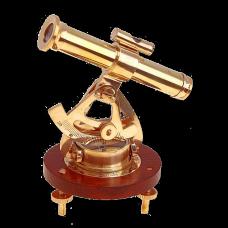 Подзорная труба с двукратным увеличением
