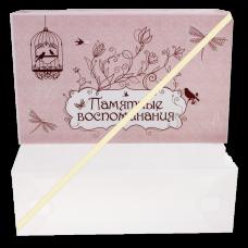 """Коробка для хранения """"Памятные воспоминания"""""""
