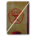"""Обложка для паспорта """"Рожден в СССР"""""""