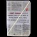 """Обложка для паспорта """"Ст. 27 Конституции РФ"""""""