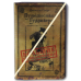 """Обложка для паспорта """"Путешествия Гулливера"""""""