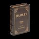 "Шкатулка - книга ""Гамлет"""