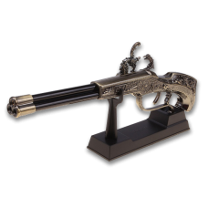 "Зажигалка ""Сувенирное оружие, пистолет"""